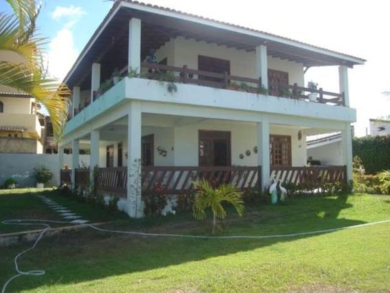 Belissíma Casa 4/4 Em Ipitanga !!! - Cv790 - 3051030
