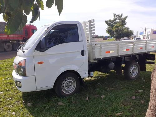 Hyundai Hr 2.5 Hdb 2012/2013