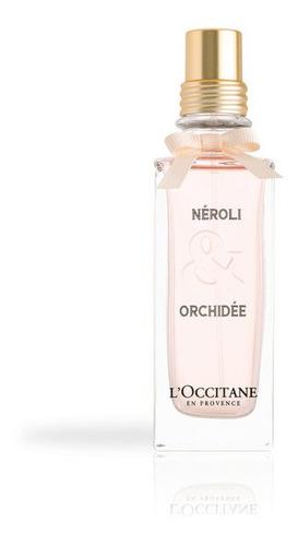 Eau De Toilette Néroli & Orquídea- L' Occitane