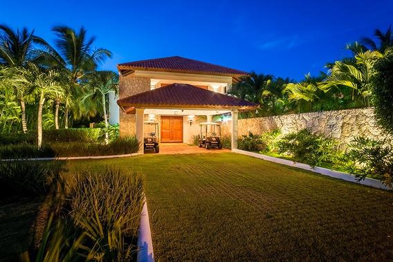 Alquiler Por Noche - Villa - Casa De Campo (ver Detalles)