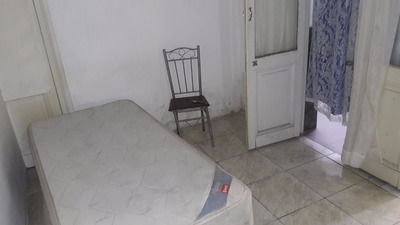 Habitacion Con Baño Privado En Pension