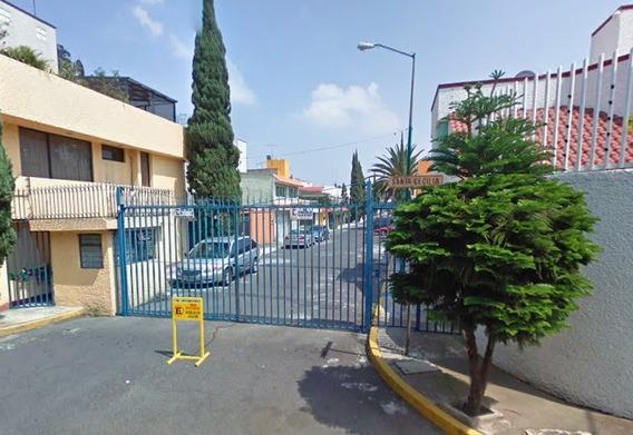 Casa De Adjudicación Bancaria, Cafetales, Coyoacan
