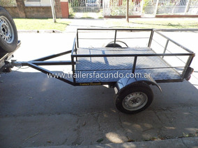 Trailer Carga Stock Permanente