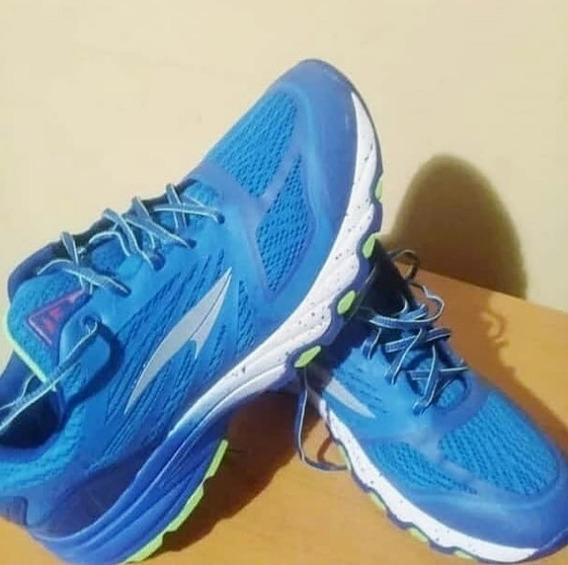 Zapatos Deportivos Rs21 | Hombre Talla 42