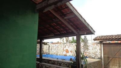 Casa Residencial Com Piscina , Ref. 0789 M H