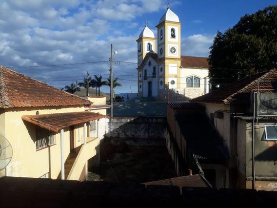 Lote Em Liberdade Mg , São Dois Terrenos , Total De Área 531 M2. . Centro Da Cidade , Próximo A Igreja Matriz. - 795