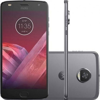 Smartphone Motorola Moto Z2 Play Power 4/64gb