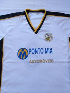 Camisa Do Juventude Futebol Clube Do Rio De Janeiro