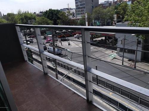 Departamento En Venta En Condesa