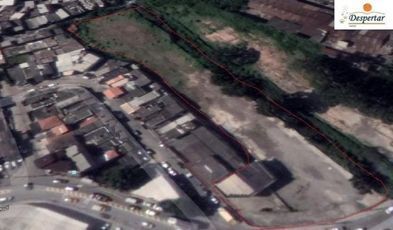04973 - Terreno, Vila Jaraguá - São Paulo/sp - 4973