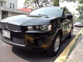 Mitsubishi Outlander 2.4 Ls At