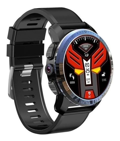 Smartwatch Kospet Optimus Pro 1.39