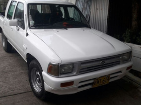 Toyota Hilux Doble Cabina Modelo 1993