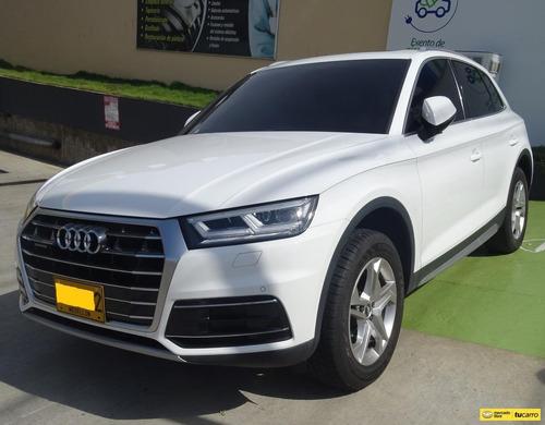 Audi Q5 2.0 2018