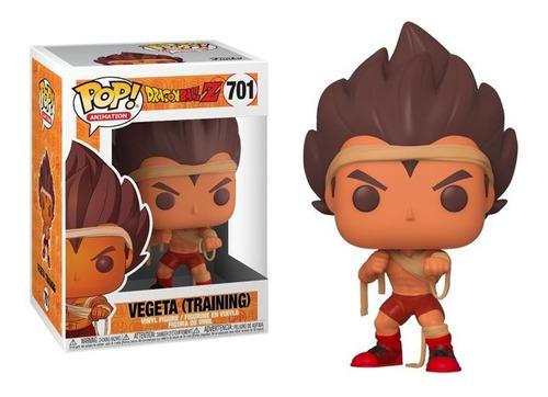 Funko Pop! Vegeta (training) #701