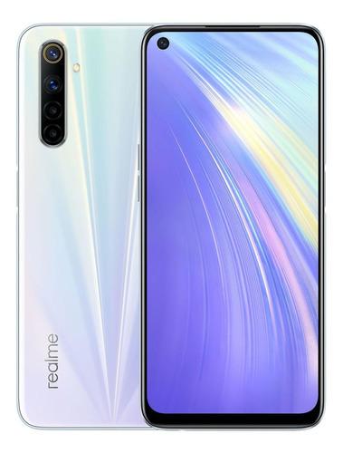 Realme 6 Dual SIM 128 GB branco-cometa 8 GB RAM | Mercado Livre