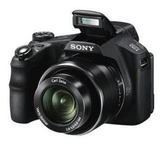 Câmera Fotográfica Sony H300 24.1 Megapixels