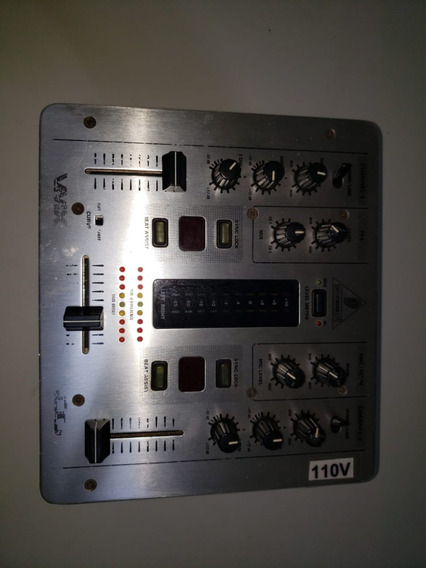 Mixer Behringer Vmx-100