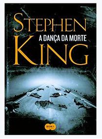 Stephen King A Dança Da Morte Livro - Lacrado 1248 Pg.