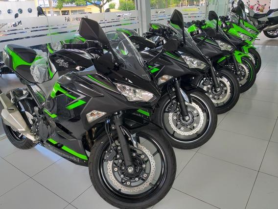 Kawasaki Ninja 400 Abs