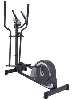 Bicicleta Ergometrica Eliptico Dream Fitness Mag 5000e