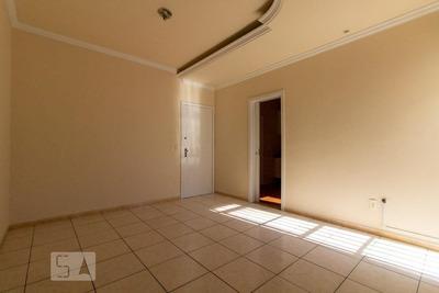 Apartamento No 2º Andar Com 3 Dormitórios E 1 Garagem - Id: 892914331 - 214331