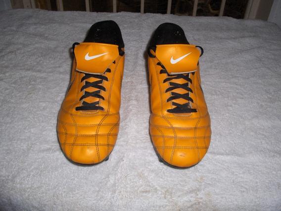 Zapatos Nike Original De Taco, Talla 9.5 (serie 35)