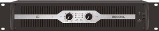 Sae Audio 2000xl Potencia Profesional 1000x2/4 600x2/8