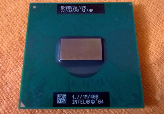 Intel® Celeron® M Processor 390 1m Cache, 1.70ghz, 400fsb