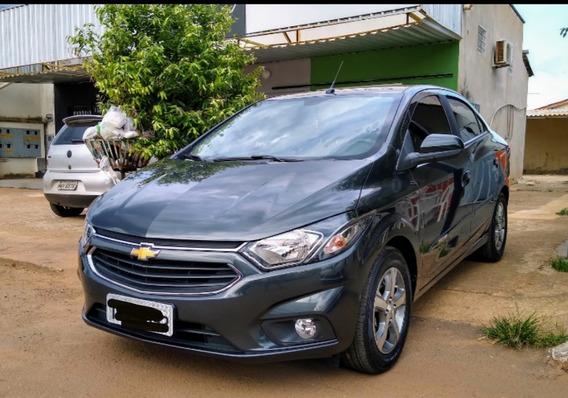 Chevrolet Prisma 1.4 Ltz Aut. 4p 2018