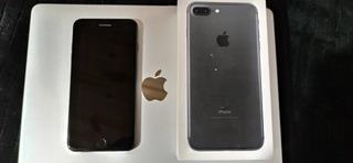 iPhone 7 Plus 32gb Impecable - Cuotas