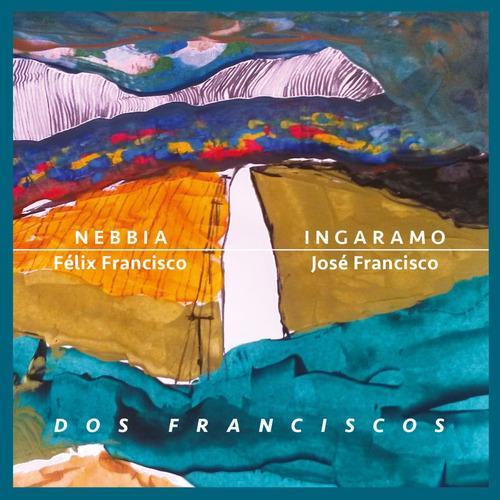 Litto Nebbia, José Ingaramo - Dos Franciscos - Cd