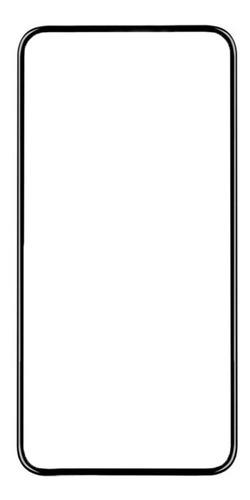 Imagen 1 de 1 de Lámina Completa Full Glue Xiaomi Note 9 Pro / Note 9s