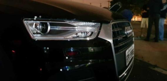 Audi Q3 Ambiente 2.0t