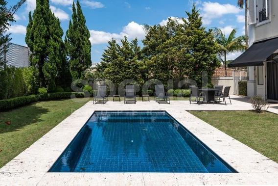 Casa - Jardim Guedala - Ref: 15028 - V-30578