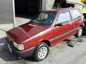 Fiat Uno 1.0 8v 2p Ótimo Estado Parcelo Cartão Crédito