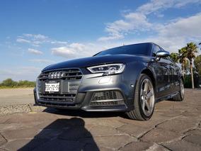 Audi Serie S 2.0 S3 Blindado Nivel 3