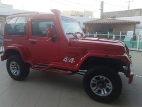 Jeep Troller 3.0 Diesel 2008 Mww - Km 90 Mil (original)