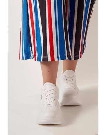 Chunky Sneaker Branco