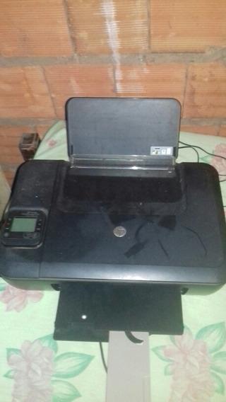 Impressora Hp 20 Seminova