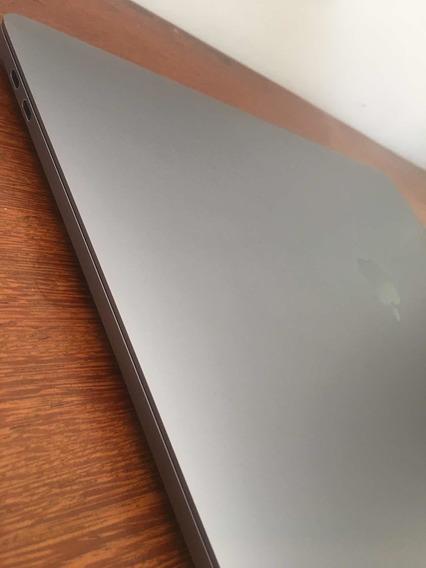 Macbook Pro2017 - I7 2,9 Ghz - 16gb Ssd512 4gbvídeo Touchbar