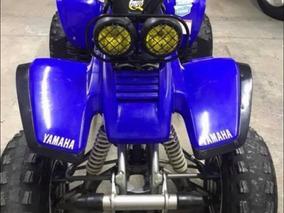 Yamaha Cuatrimoto Raptor 350