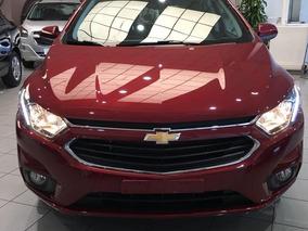 Chevrolet Onix 1.4 Ltz 98cv Oferta!!! (263)