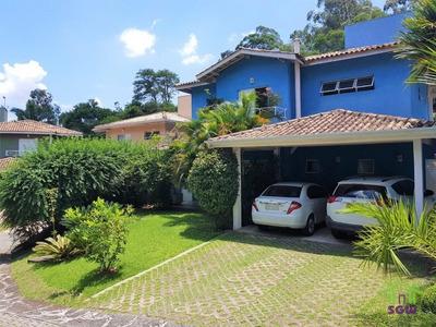 Casa Em Condominio - Centro (caucaia Do Alto) - Ref: 19510 - V-1292