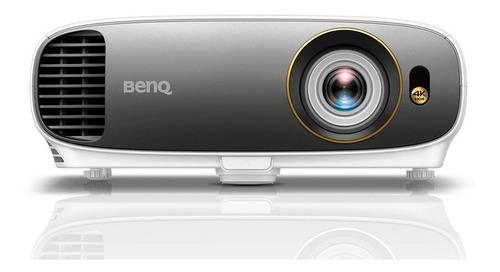 Imagen 1 de 4 de Proyector Benq W1720 4k Hdr 3d 220v