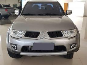 Mitsubishi L200 Prata Triton 3.2 Hpe