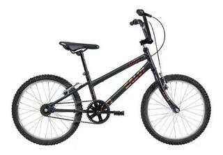 Bicicleta Caloi Expert 2017 Aro 20 Infanto Juvenil