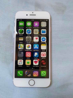 iPhone 7 Ouro Rosa 32gb