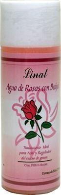 Agua De Rosas 210 Ml