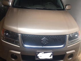 Vendo Suzuki Grand Vitara 2007